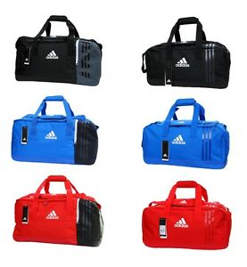 Afficher Titre Tiro Sur Le Sac 17 Football Gym Formation Sports Sport Small Adidas Détails Holdall Medium D'origine CdxorBeW
