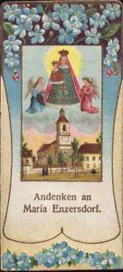 Maria-Enzersdorf-Wallfahrt-Heiligenbild-Gnadenbild-Andenken-Osterreich-B-6870