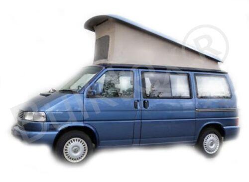 Bulktex® passend VW T4 Reimo Aufstelldach Hubdach Schlafdach Dichtung III