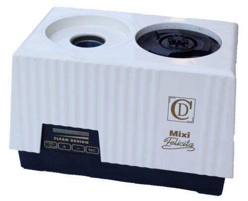 Reparatur clean design Küchenmaschine Mixi  mXDRA