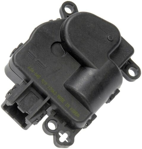 HVAC Heater Blend Door Actuator Dorman 604-045
