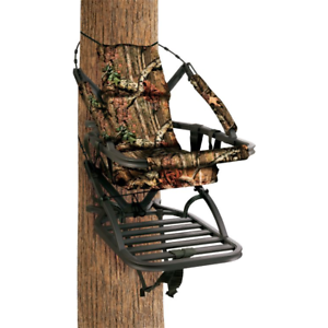 Summit 81565 Viper Deluxe Sd Climbing Tree Stand W Free