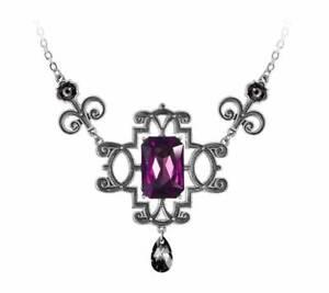 Regiis-Martyris-Pendant-Alchemy-Gothic-Lady-Jane-Grey-Jewellery-P863