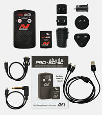 Minelab PRO-SONIC Universal Wireless Audio System - For Minelab Metal Detectors