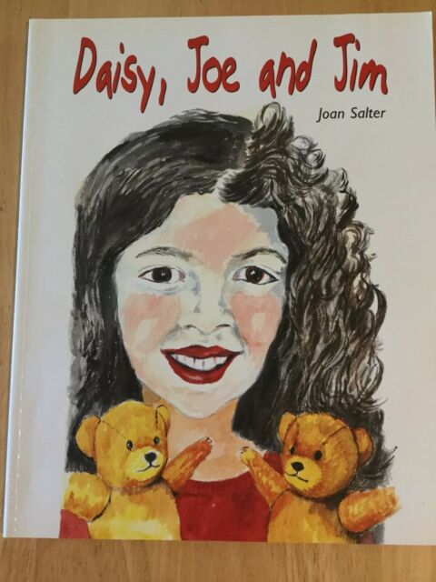 Childrens Story Daisy, Joe And Jim by Joan Salter