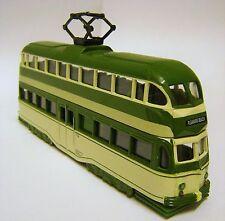 Corgi Original Omnibus 43506 : BLACKPOOL BALLOON TRAM 1934 LIVERY : Boxed (1:76)