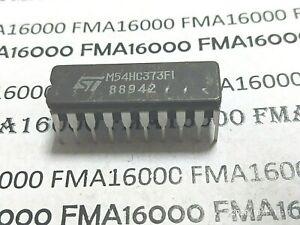 M54HC373FI CDIP20 ORIGINAL THOMSON M54HC373-FI  M54HC373 54HC373 54HC373FI