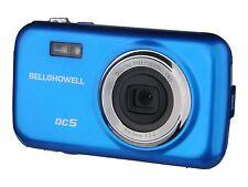 L@@K BELL+HOWELL DC5-BL 5.0-Megapixel Fun Flix Kids Digital Camera (Blue)