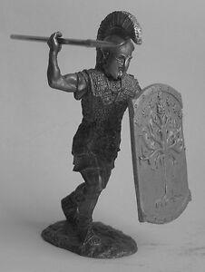 Thomas Gunn Roman Empire Rom073b Charging Auxiliary