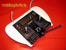 Bausatz Senderpult Futaba FX-20 , FX30 , FX32  auch für 2,4GHZ