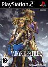 Valkyrie Profile 2: Silmeria (Sony PlayStation 2, 2007) - US Version