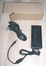 Flamante fuente de alimentación AC/DC adaptador 24v 96w 4a 5,5mm enchufe con todos los cables