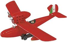 Fine Molds Ghibli Porco ROSSO Savoia S21f 1/48 Plastic Late Model Kit JPN 25