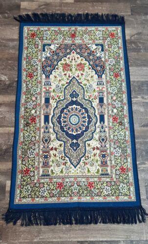 Gebetsteppich Seccade Sejjade Teppich Namazlik  66× 112 cm