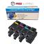 Multi-Fuction-E525w-series-4-Pack-Laser-Toner-Cartridge-for-DELL-Black-Color-Set thumbnail 1