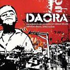 Daora: Underground Sounds of Urban Brasil - Hip-Hop, Beats, Afro & Dub [Digipak] by Various Artists (CD, Jul-2013, 2 Discs, Mais Um Discos)
