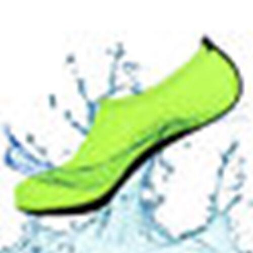 Unisex Damen Herren Surfschuhe Aquaschuhe Wasserschuhe Badeschuhe Schwimmschuhe