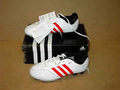 Adidas 11 Questra TRX FG J Gr. 41/2 (37) neu in OVP Adidas Q23864 Fussballschuhe
