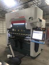Durma Ad S 2060 6 X 66 Ton Hydraulic Press Brake Amada Trumpf