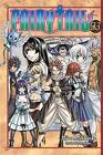 Fairy Tail 33 by Hiro Mashima (Paperback, 2013)