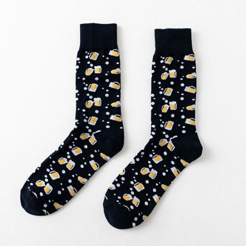 Novelty Dad Funny Socks For Men Gifts For Him Birthday Anniversary Valentines UK