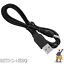 USB-Ladekabel-PSP-1000-2000-3000-Fat-Stromkabel-Ladegeraet-Netzteil-Kabel-Neu Indexbild 2