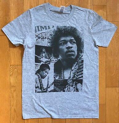 Jimi Hendrix Voodoo Child Licensed Super Soft Men/'s T-Shirt New Size XL