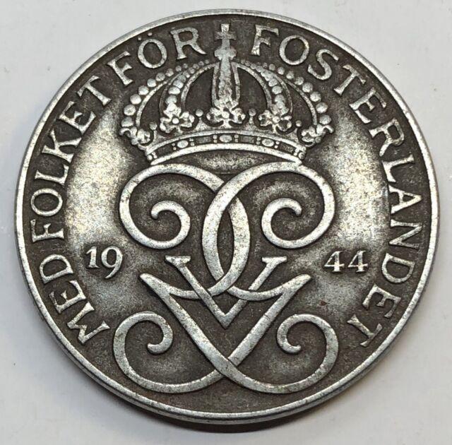 Sweden Ore 1952 For Sale Online Ebay