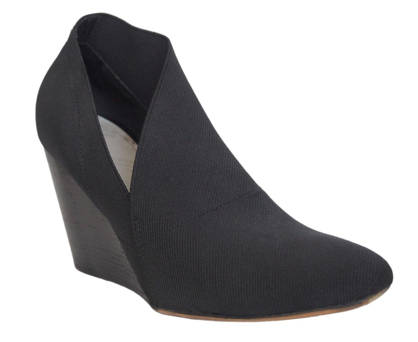 Maison Martin Margiela Women's Wedge Shoes Black … - image 1
