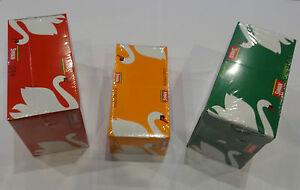 Blau Rizla Rot Silber und Grün Kingsize Zigarettenpapiere Many Variationen