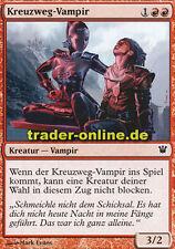 2x Kreuzweg-Vampir (Crossway Vampire) Innistrad Magic
