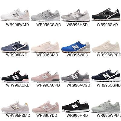 New Balance WR996 D Wide 996 Womens Running Shoes Sneakers Lifestyle Pick 1  | eBay