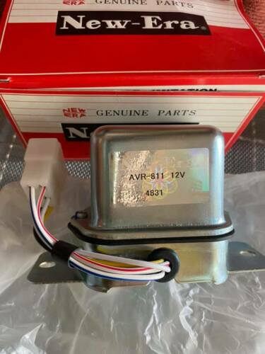 DATSUN 620 PICKUP TRUCK 1000 1200 1300 1400 1500 1600 1800 VOLTAGE REGULATOR.