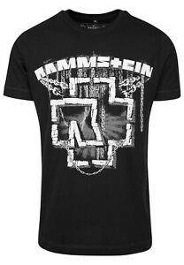 RAMMSTEIN - In Ketten T-Shirt