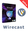 New-Telestream-Wirecast-Pro-13-for-Windows-Lifetime-Activated-Fast-Delivery thumbnail 1