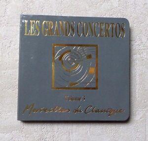 CD-AUDIO-LES-GRANDS-CONCERTOS-VOL-3-MERVEILLES-DU-CLASSIQUE-BEETHOVEN-BRUCH