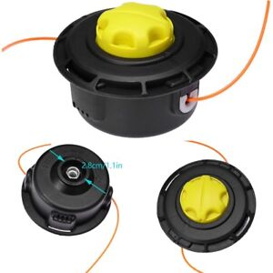 High-Quality-OEM-Trimmer-Head-FOR-Toro-Ryobi-Replacement-Reel-Easy-String-Bump