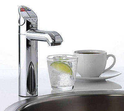 NEW Zip Hydrotap Miniboil, Instant Boiled and Cold Filtered Water Kitchen Tap