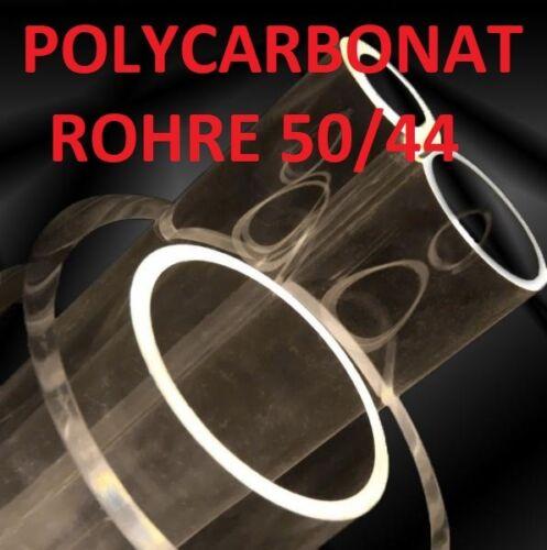 Platte Zuschnitt bruchfest klar 1000 x 600 x 1,5 mm PC Polycarbonat