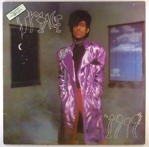 "12"" LP - Prince - 1999 - K6959 - cleaned"