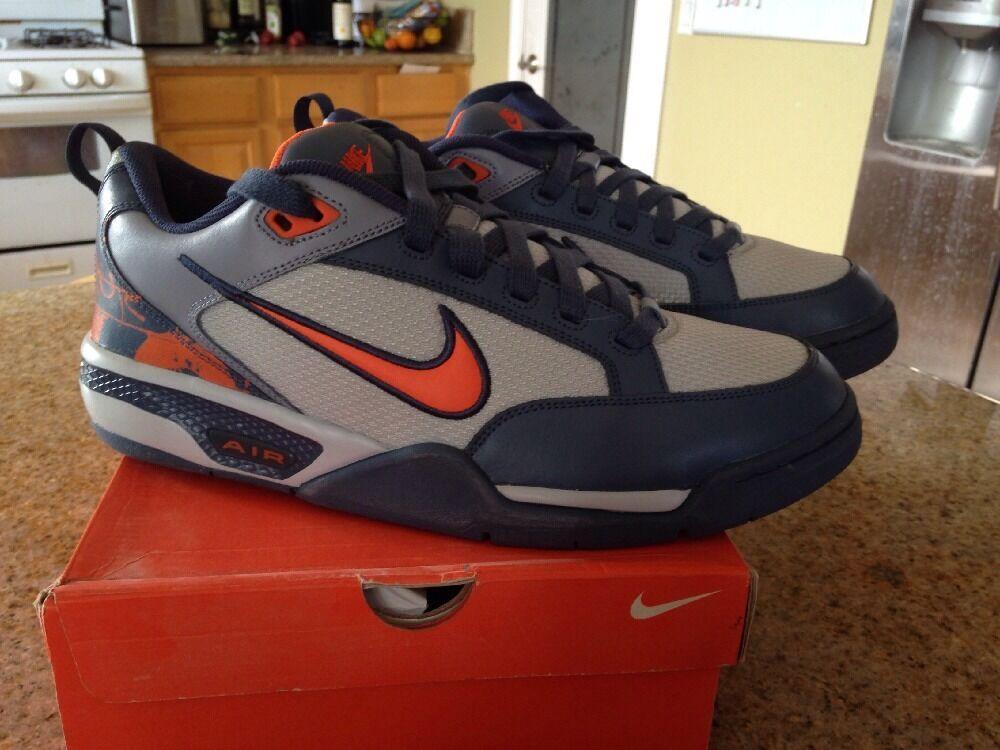 Nike air smithwick dimensioni 13 bkaze uomini grigio / orange bkaze 13 scarpa dd2ecb