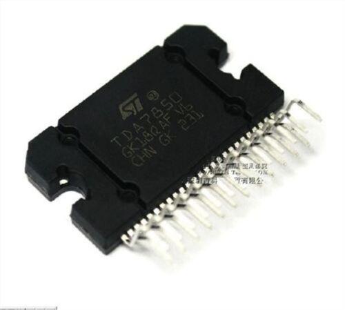 TDA7850 4X50W Mosfet Quad Bridge Leistungsverstärker Hsd le