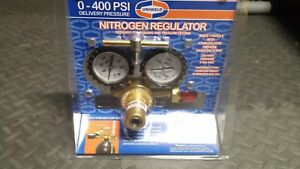 Uniweld-NITROGEN-REGULATOR-RHP400