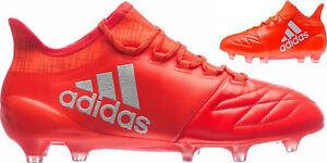 Details zu adidas X 16.1 FG Leder Fußballschuhe Herren S81966