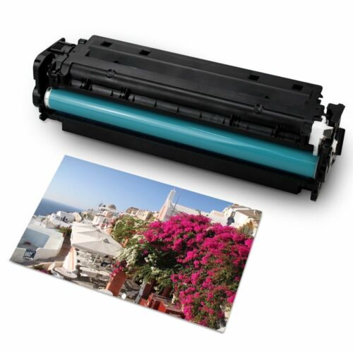 CRG 118 Remanufactured Toner Cartridge Black For Canon MF8380CDW MF8580CDW