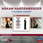 Hakan Hardenberger: 3 Classic Albums (CD, Jan-2015, Decca)