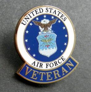 US-AIR-FORCE-VETERAN-USAF-VET-LAPEL-PIN-BADGE-1-INCH