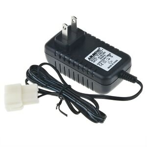 Details about AC Adapter Charger for Mini Cooper ride on car at Target  Walmart Toy R US Power