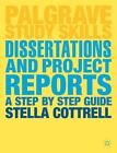 Dissertations and Project Reports von Stella Cottrell (2014, Taschenbuch)