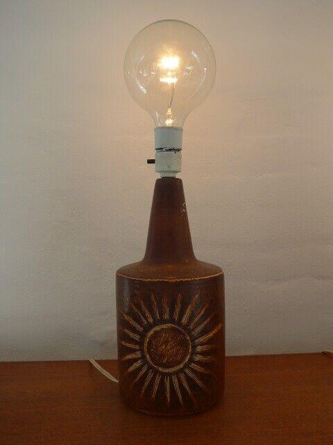 Anden arkitekt, Søholm SOL, bordlampe